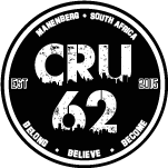 Make a donation to Cru62