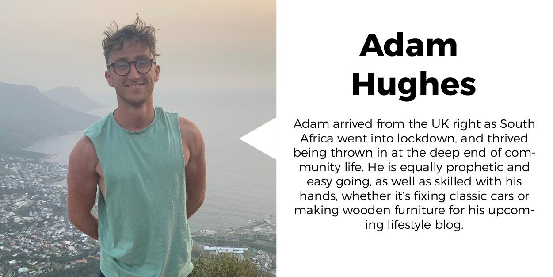 Tree of Life - Adam Hughes