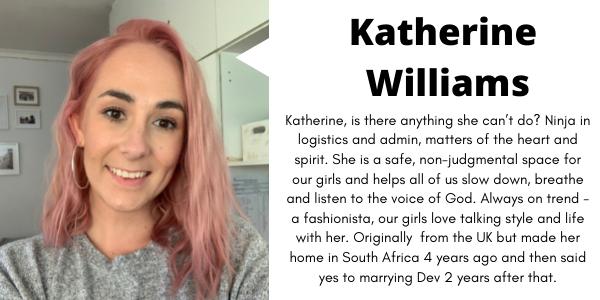 Katherine Williams